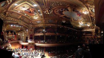 VictoriaHall Genève - Spectacles et concerts sélection AVIVO