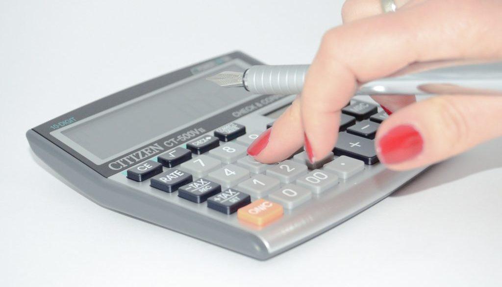 Déclaration d'impôts 2018 (2017) - AVIVO Genève