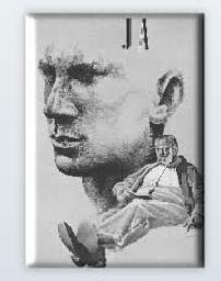 Affiche Hans ERNI 1947