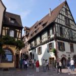Royal Palace à Kirrwiller, du 16 au 18 novembre 2018 - Voyage AVIVO Genève